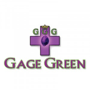 Gage Green Group - Body And...
