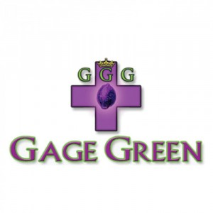 Gage Green Group - Mood Indigo