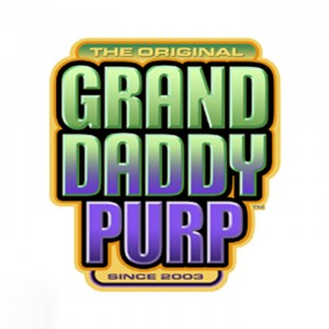 Grand Daddy Purple - Bay 11